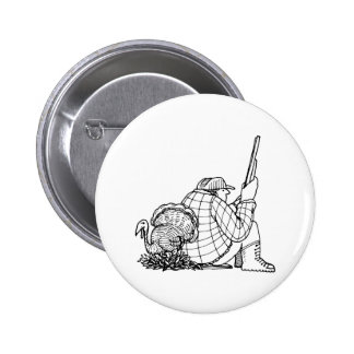 davholle hunter turkey pins