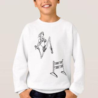 davholle hurdle sweatshirt