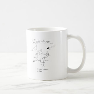 davholle situation excrement fan coffee mugs