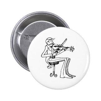 davholle violinist pin