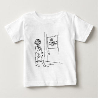 davholle vp buttering up baby T-Shirt
