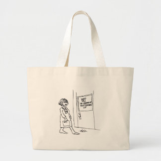 davholle vp buttering up canvas bag