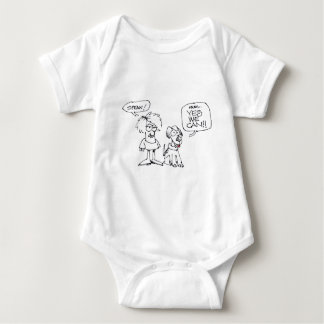davholle yes we can baby bodysuit