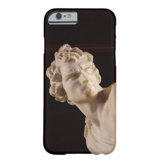 David, 1623-24 (marble) (detail) barely there iPhone 6 case