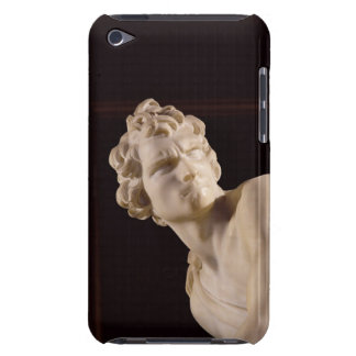 David, 1623-24 (marble) (detail) barely there iPod cover