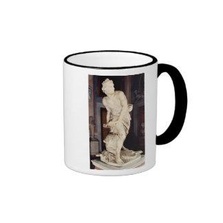 David, 1623-24 ringer coffee mug