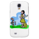 David and Goliath Christian artwork Samsung Galaxy S4 Cover