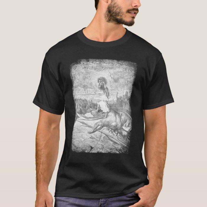David and Goliath T-Shirt