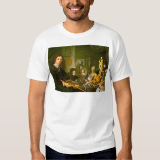 David Bailly T-Shirt