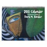 David Bandler Calendar