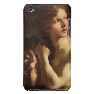 David Barely There iPod Cover