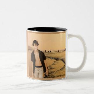 David Beach Mug