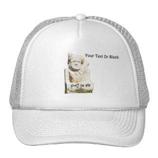 David Ben-Gurion Memorial Trucker Hat