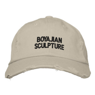 David Boyajian Hat