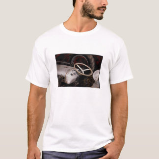 David Brown Tractor T-Shirt