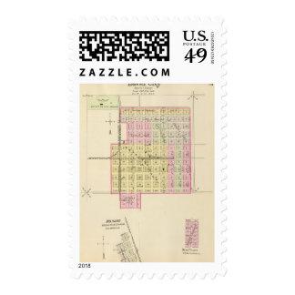David City, Nebraska Postage Stamps