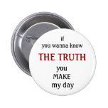 David Cook The Truth Pins