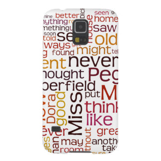 David Copperfield Case For Galaxy S5