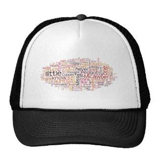 David Copperfield Hat