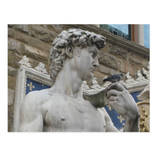 David de Miguel Ángel, Florencia Italia Postales