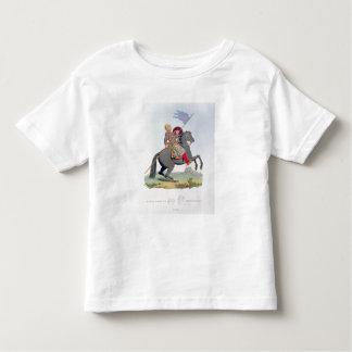 David, Earl of Huntingdon (1084-1153) 1120, engrav T Shirts
