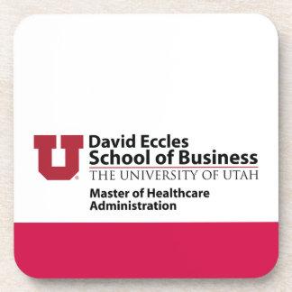 David Eccles - amo de la administración de la Posavasos