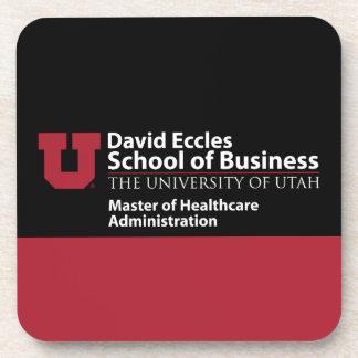 David Eccles - amo de la administración de la Posavasos De Bebida