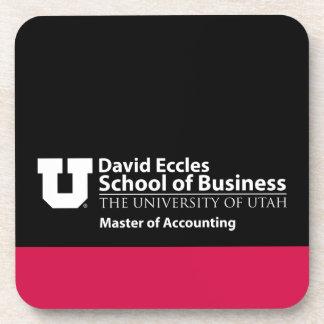 David Eccles - amo de la contabilidad Posavaso