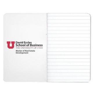 David Eccles - desarrollo inmobiliario Cuadernos Grapados