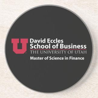 David Eccles - master en ciencias en finanzas Posavaso Para Bebida