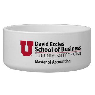 David Eccles - Master of Accounting Bowl