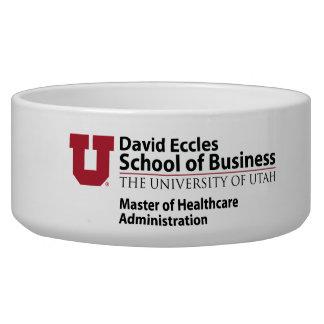 David Eccles - Master of Healthcare Administration Bowl