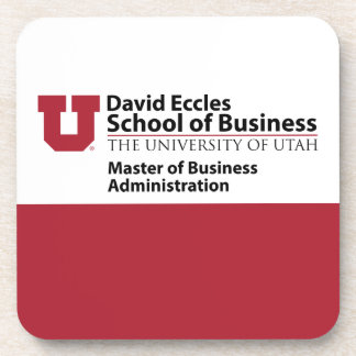 David Eccles - MBA Posavasos