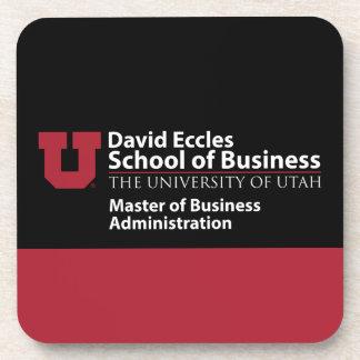 David Eccles - MBA Posavasos De Bebidas