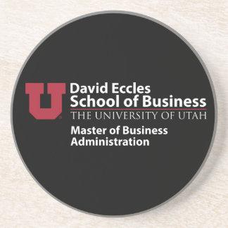 David Eccles - MBA Posavasos Para Bebidas