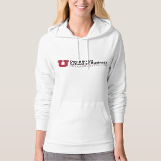 David Eccles School of Business Hoodie