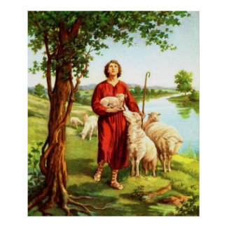 David el pastor posters