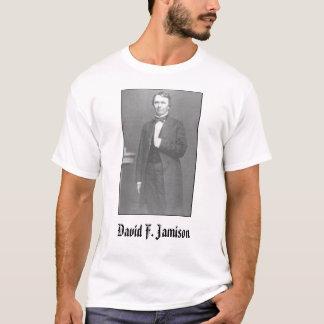 David F. Jamison, David F. Jamison Playera