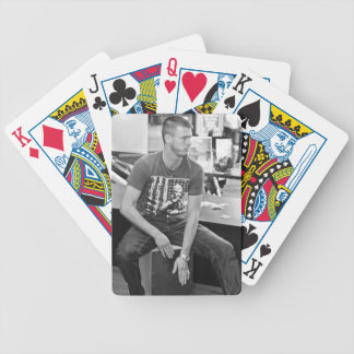 David Henry Playing Cards