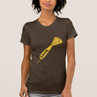 David High School Darts Shirt Kaysville Utah