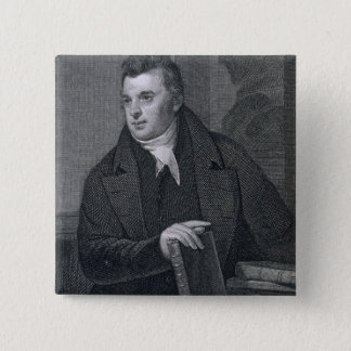 David Hosack, engraved by Asher Brown Durand (1796 Button
