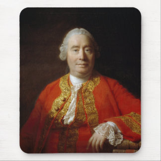 David Hume by Allan Ramsay (1766) Mouse Pad