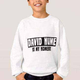 David Hume is my Homeboy Sweatshirt
