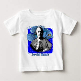 David Hume T shirts and Products