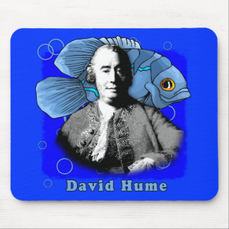 David Hume T shirts and Products Mouse Pad