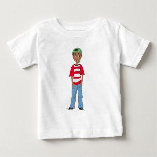 David Infant T-Shirt