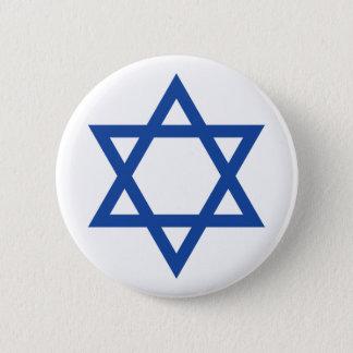David - King of Israel Button
