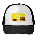 David Law Bailey Trucker Hat