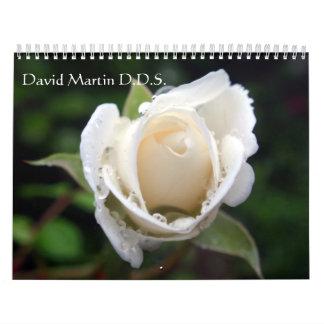 David Martin D.D.S. Calendar Calendarios De Pared