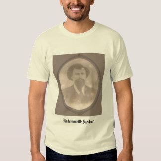 David Osborne T-Shirt